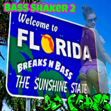 Bass Shaker 2  ( Welcome to Florida ) - Breaks n Bass mix