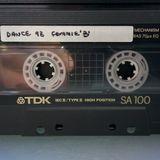 Femi B - Dance 93 FM. London Pirate radio circa 1990. House music mix.