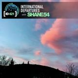 Shane 54 - International Departures 421