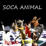 SOCA ANIMAL- Dancehall Soca ***RoadStar 2K***