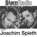 #SlamRadio - 105 - Joachim Spieth