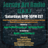 Jersey Art Radio 1713