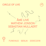 Circle Of Live Special with Sebastian Mullaert