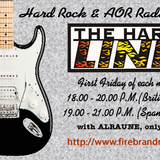 THE HARD LINE International Edition - February 2015