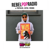 Rebel Pop Radio 02.09.18 (Migos, Drake, SZA, Childish Gambino, Majid Jordan)