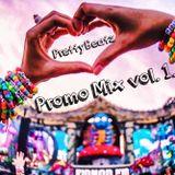 PrettyBeatz Promo Mix vol. 1.