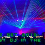 House Set 2013- Rulest Dj In The mix