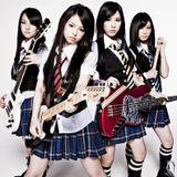 スキャンダル SCANDAL 2012-03-28 Budokan, Tokyo