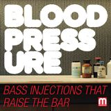 TwoThirds - 'Blood Pressure' guest mix - Ministry of Sound Radio