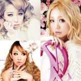 Girls J-POP mix