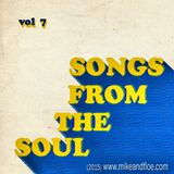 Songs From The Soul - volume 7