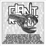 Death to Giant Lobster - WARNING, CONTAINS MEGA TECHNO