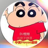 DJ煜翔 - 小矮子精選 中英House連續
