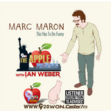 "The Apple Presents... with Ian Weber - Marc Maron ""This Has to Be Funny"" (Show from 8/31/17)"