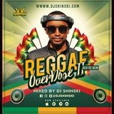 Reggae Overdose Mix Vol 2 [New RIddims Ft Chronixx, Chris Martin, Alaine, Tarrus Riley,Spice]