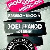 Progressive Sounds RadioShow #001 w/ Joel Franco 19-11-2011