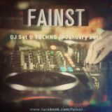 Les Ziris - Fainst DJ SET Techno - January 2012