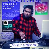 Kingdom Minded Show WFNK Ep 5