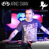 ARNO SWAN #154 - Dispatched