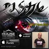 DJ Style Show Ep 098