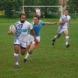 Tilos Radio - Le rugby en Hongrie