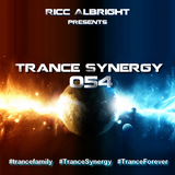 Trance Synergy S01E054 by Ricc Albright