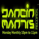 RoB Bianche - Dancin Mantis Records Show 44 UB Radio Bangkok 07-03-2016