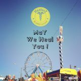 May We Heal You! (May 2013)