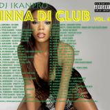 Inna Di Club Vol. 4 (New Dancehall, 2016 Dancehall, 2017 Dancehall)