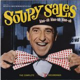 The Soupy Sales Moldy Oldies Show