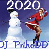DJ PrihoDDD - 2020 (Club-House Mix)