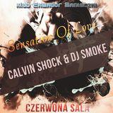 Ekwador Manieczki SOL 25.12.2015 Czerwona Sala Calvin Shock&Dj Smoke