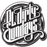 Live @ Ol' Dirty Sundays 10.14.12