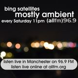Mostly Ambient 21st November 2015