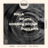Gorgon Sound (Kahn & Neek) feat. Rider Shafique @ Deep Medi Boiler Room London 10-27-2015