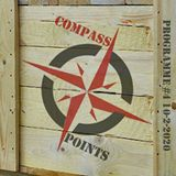 Compass Points #4 10-2-2020
