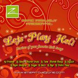Let's Play Holi Full CD