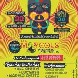 Fiesta Mantecosa (Presentación Impedancia Interperrita Los Maycols) 221114 @CCMC