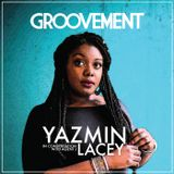 Yazmin Lacey: In Conversation with Agent J