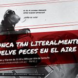 S05E04 @ Aire de Santa Fe (Lucía Rodríguez / Corresp. Rosario & under-indie federal) @ 11/05/2016