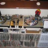 DJ TONY LOVE-THE WAX MUSEUM-R&B FLAVOR !