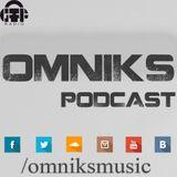 Omniks - Podcast 015 [Radio GTF.CLUB 29.09.2016]