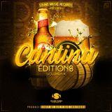 12-Mix Conjunto Primavera Mix-Dj Fr4nco Proyect- Cantina Editions Vol 4 Fr4nco Project-Cantina Editi