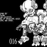 5LOWERSHOP #016 | UNKNOWN 23
