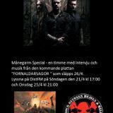 DistFM`s Månegarm Special