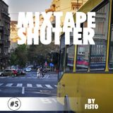 Mix Shutter # 5 - Tales for the summer