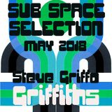 Steve Griffo Griffiths - 'Subspace Selection' - May 2018
