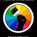 Raid Zero @ Painting To The People 8/13/13
