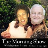 The Morning Show - 07/12/16