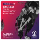 South Podcast - South Radio Presents PAULEM (05-08-2017)